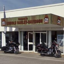 Lincoln Harley shuts up shop | General News | British Dealer News