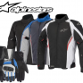 Alpinestars 2015 Technical Collection